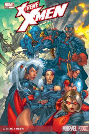 X-Treme X-Men (2001 - 2004)