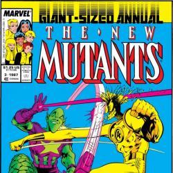 X-Men: Old Soldiers (2004)