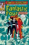 FANTASTIC FOUR #334