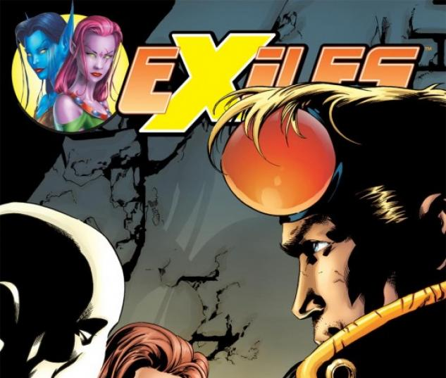 EXILES #13