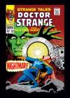 Strange Tales #164