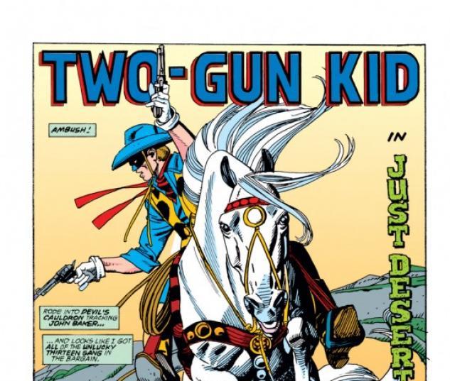 Marvel Comics Presents (1988) #116