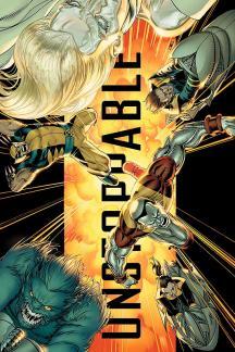 Astonishing X-Men Vol. 4: Unstoppable (Trade Paperback)