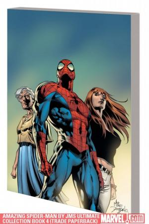 Amazing Spider-Man by JMS Ultimate Collection Book 4 (2010 - Present)