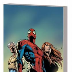 Amazing Spider-Man by JMS Ultimate Collection Book 4