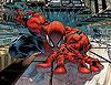 SENSATIONAL SPIDER-MAN (1989) #23 COVER