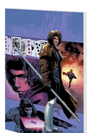 Gambit: House of Cards (2005)
