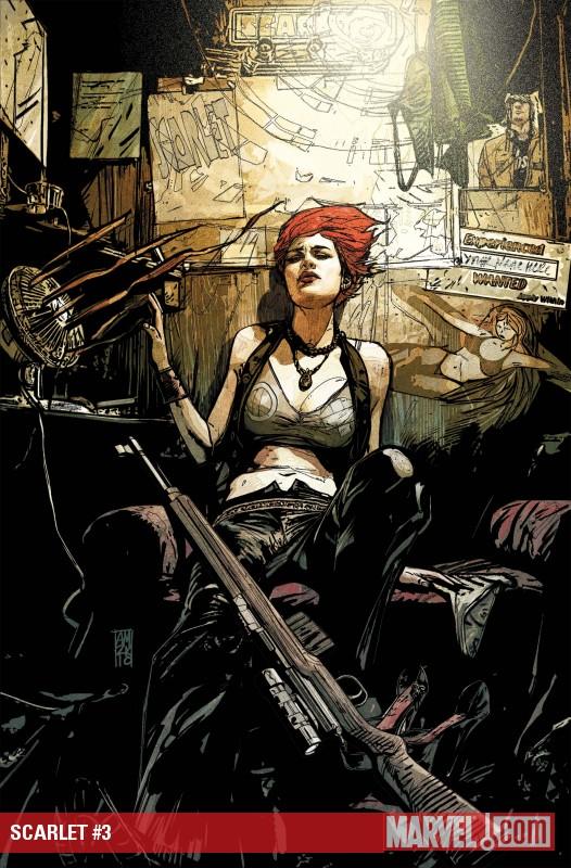 Scarlet (2010) #3