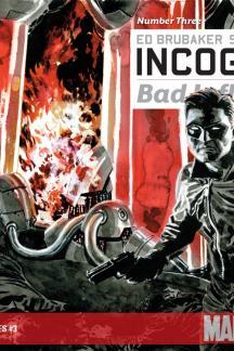Incognito: Bad Influences #3