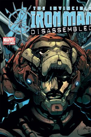 Iron Man (1998) #88
