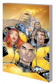 New X-Men Vol. 1: E Is for Extinction GN-TPB (Graphic Novel)