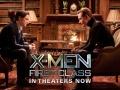 X-Men: First Class Wallpaper #3