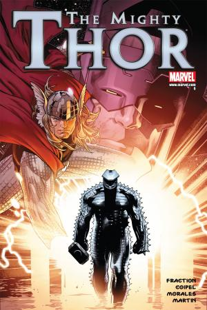 The Mighty Thor (2011) #6