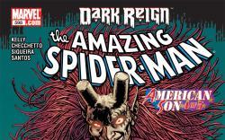 Amazing Spider-Man (1999) #598