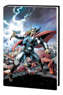 Fear Itself: Avengers (Hardcover)