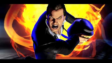 Ultimate Marvel vs. Capcom 3 Gameplay Video 10