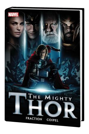 The Mighty Thor by Matt Fraction (Hardcover)