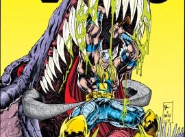 Thor (1966) #487