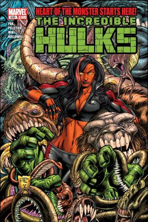 Incredible Hulks (2010) #630