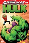 Marvel Adventures Hulk (2007) #9
