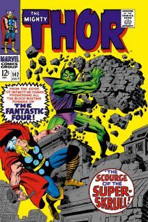 Thor (1966) #142