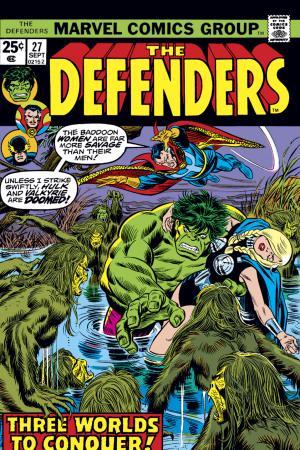 Defenders #27