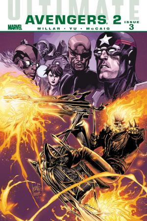 Ultimate Comics Avengers 2 (2010) #3