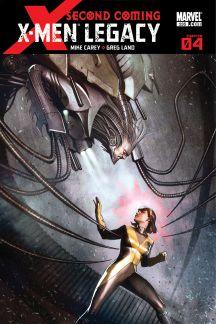 X-Men Legacy #235