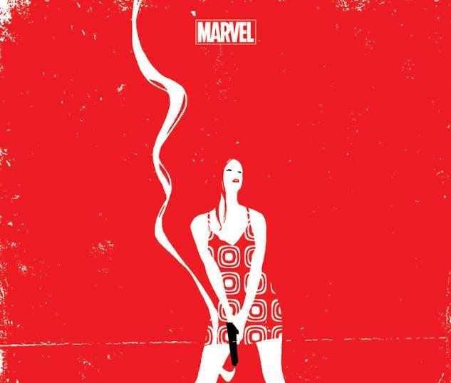 Hawkeye (2012) #8