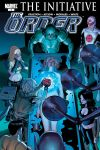 The Order (2007) #4