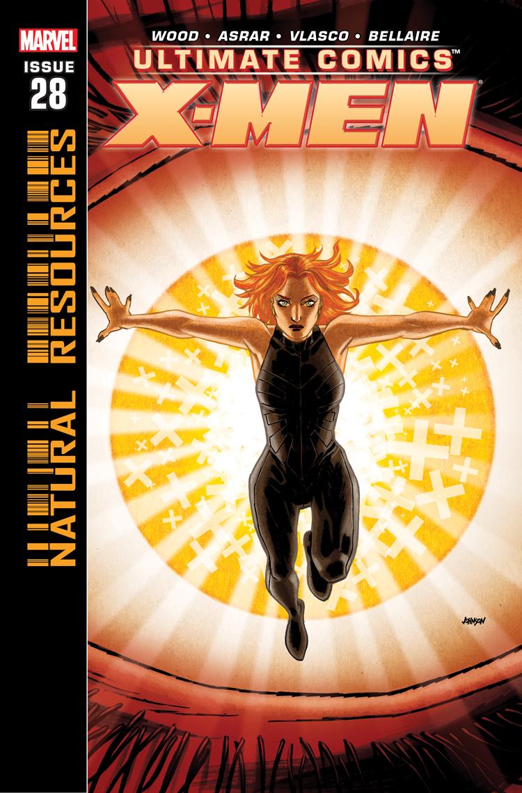 Ultimate Comics X-Men (2010) #28