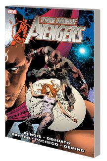New Avengers by Brian Michael Bendis Vol. 5 (Trade Paperback)