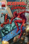 DEADPOOL VS. CARNAGE 2 (WITH DIGITAL CODE)