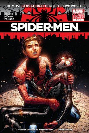 Spider-Men #4
