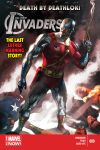 ALL-NEW INVADERS 9 (ANMN, WITH DIGITAL CODE)