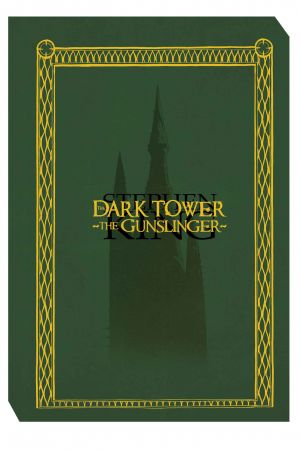 Dark Tower: The Gunslinger (Hardcover)
