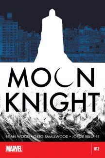 Moon Knight (2014) #12