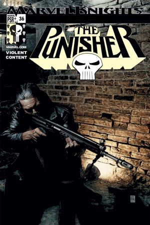 Punisher #36