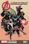 Avengers: Millennium Infinite Comic (2015) #1