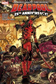 Deadpool #7