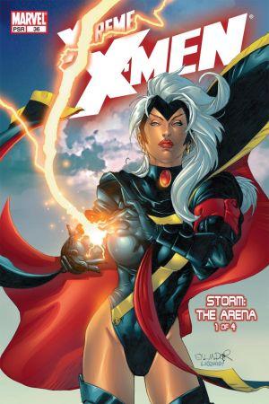 X-Treme X-Men (2001) #36