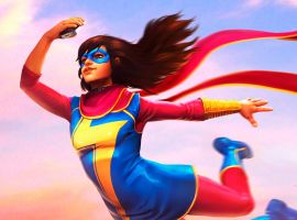 Kamala Khan enters Marvel Contest of Champions