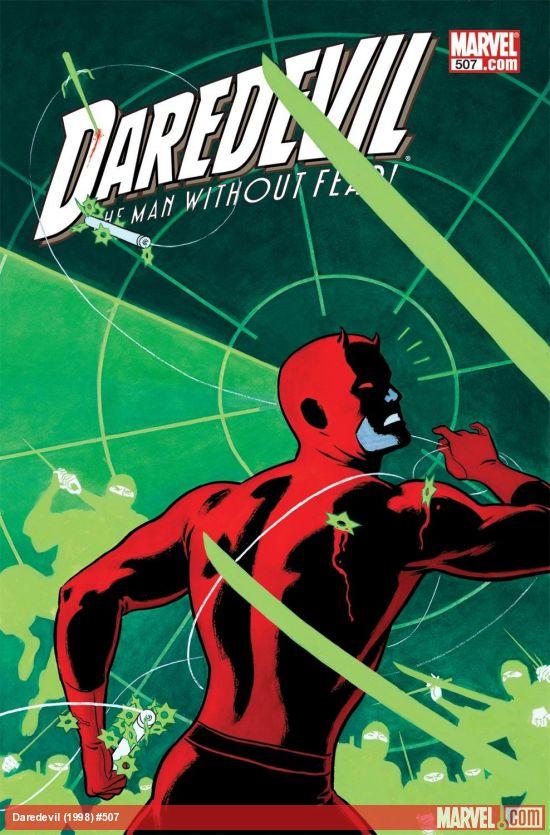 Daredevil (1998) #507