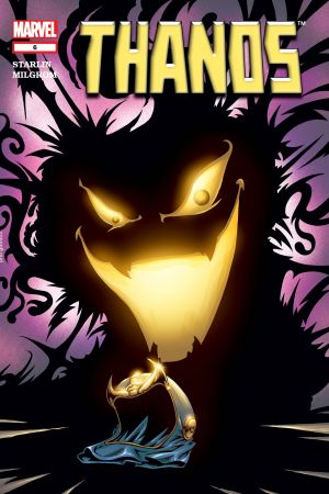 Thanos (2003) #6