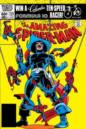 The Amazing Spider-Man (1963) #225