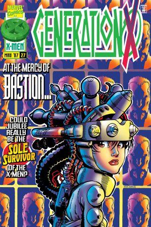 Generation X #27