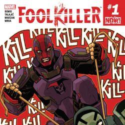 Foolkiller (2016)