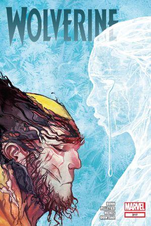 Wolverine #317