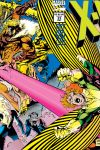 X-Men (1991) #37