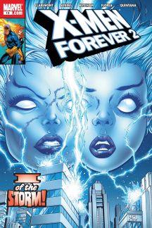 X-Men Forever 2 (2010) #13